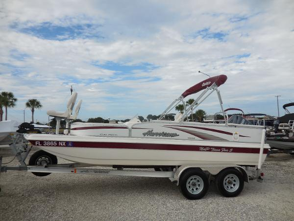 Hurricane Boats For Sale In Lake Placid Florida