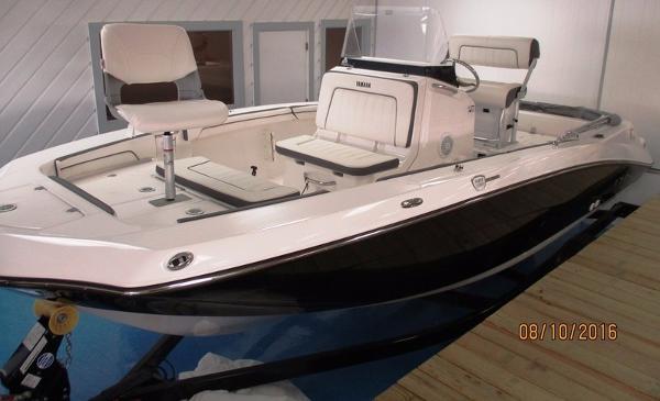 Indianapolis Yamaha Boat Dealer