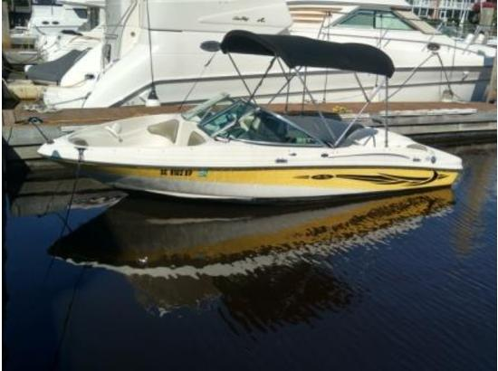 2004 Sea Ray 180 Sport Boats For Sale