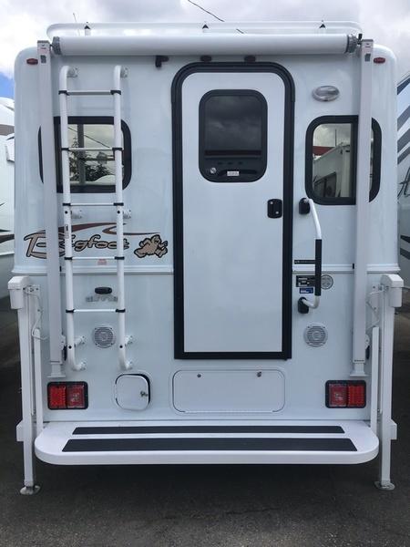 Bigfoot 9 6 Lb RVs for sale