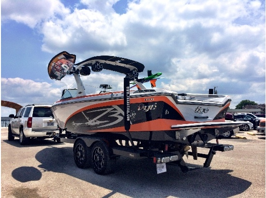 2010 Tige Boats For Sale In Houston Texas