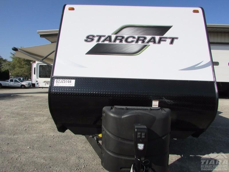 2016 Starcraft Launch 26RLS