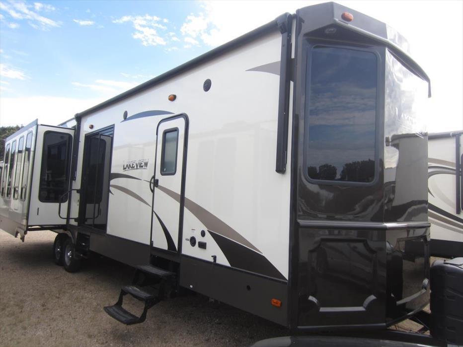 Breckenridge Lakeview Rvs For Sale