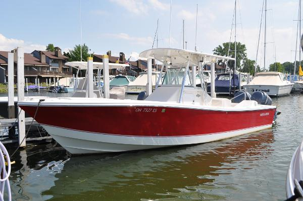 Regulator Marine 26 Fs Boats For Sale