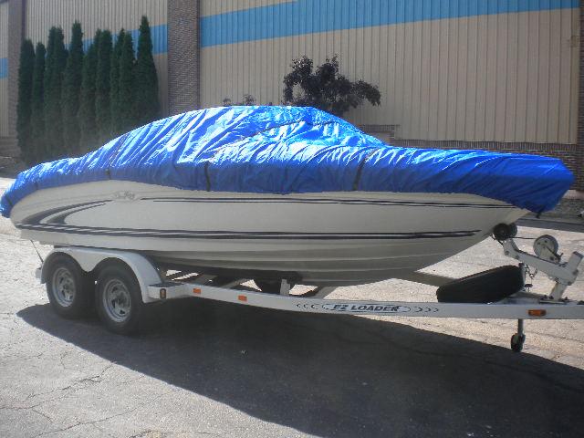 2000 Sea Ray 190BR