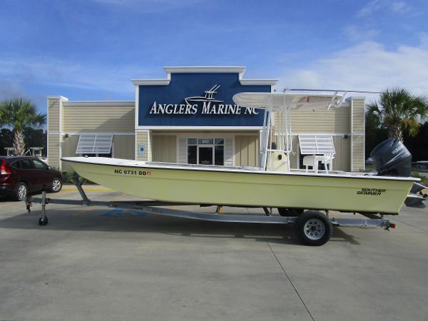 Skimmer Boats For Sale