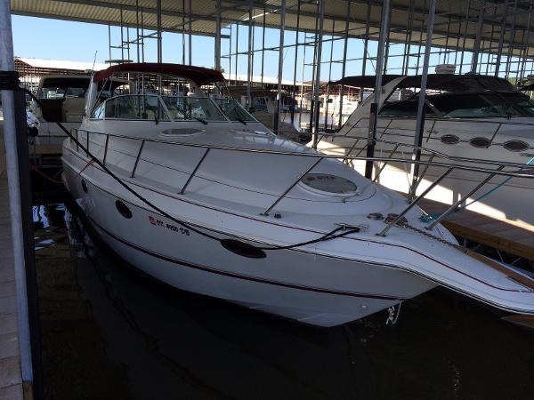 1991 Chris-Craft 302 Crowne