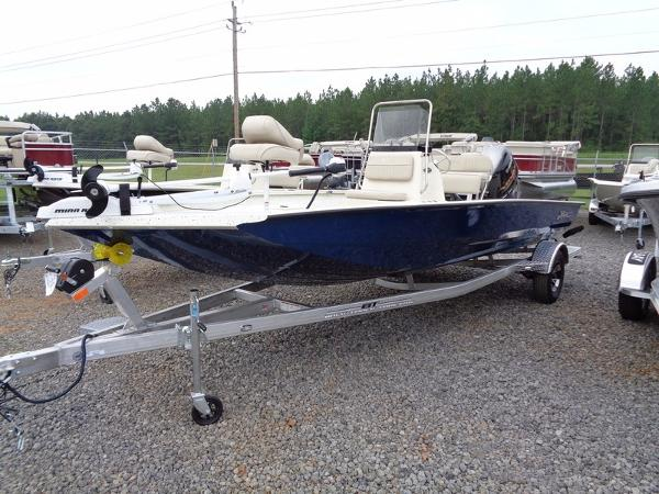 Xpress Boats For Sale >> 18 Foot Jon Boat Boats for sale