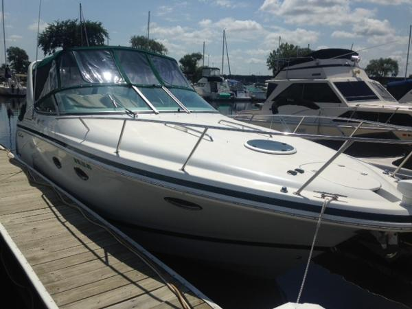 2000 Chris-Craft 308 Express Cruiser