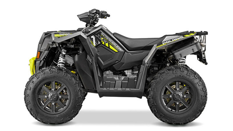 polaris scrambler xp 1000 titanium matte lime motorcycles for sale. Black Bedroom Furniture Sets. Home Design Ideas