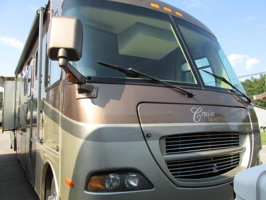 2005 Georgie Boy CRUISE MASTER LE 3755 TS