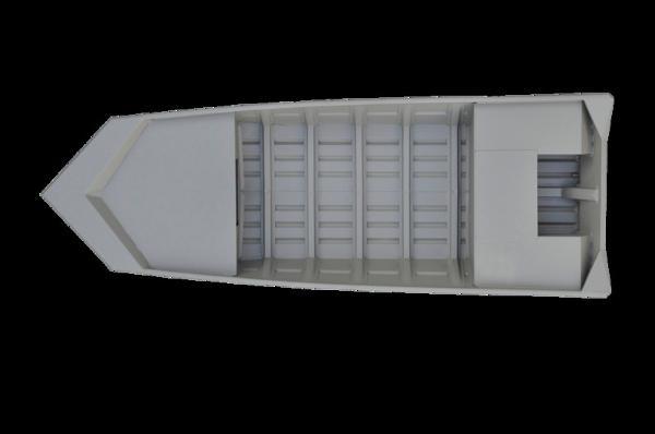 2015 Xpress Boats 1546VJ