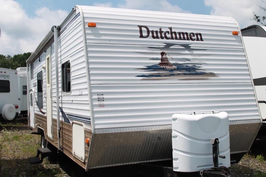 2008 Dutchmen CLASSIC 27B