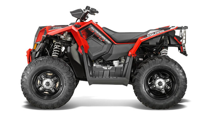 polaris scrambler 850 motorcycles for sale in florida. Black Bedroom Furniture Sets. Home Design Ideas