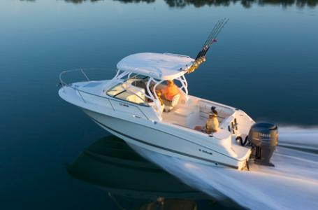 2015 Wellcraft 232 Coastal