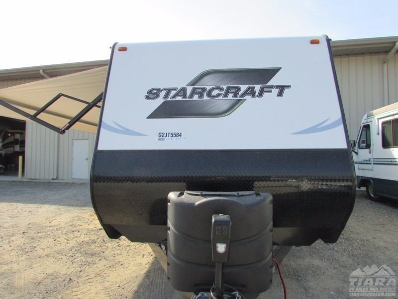 2017 Starcraft Launch 24RLS (2)