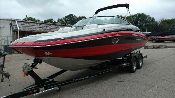 1990 Crownline E4 Boats For Sale In Wisconsin
