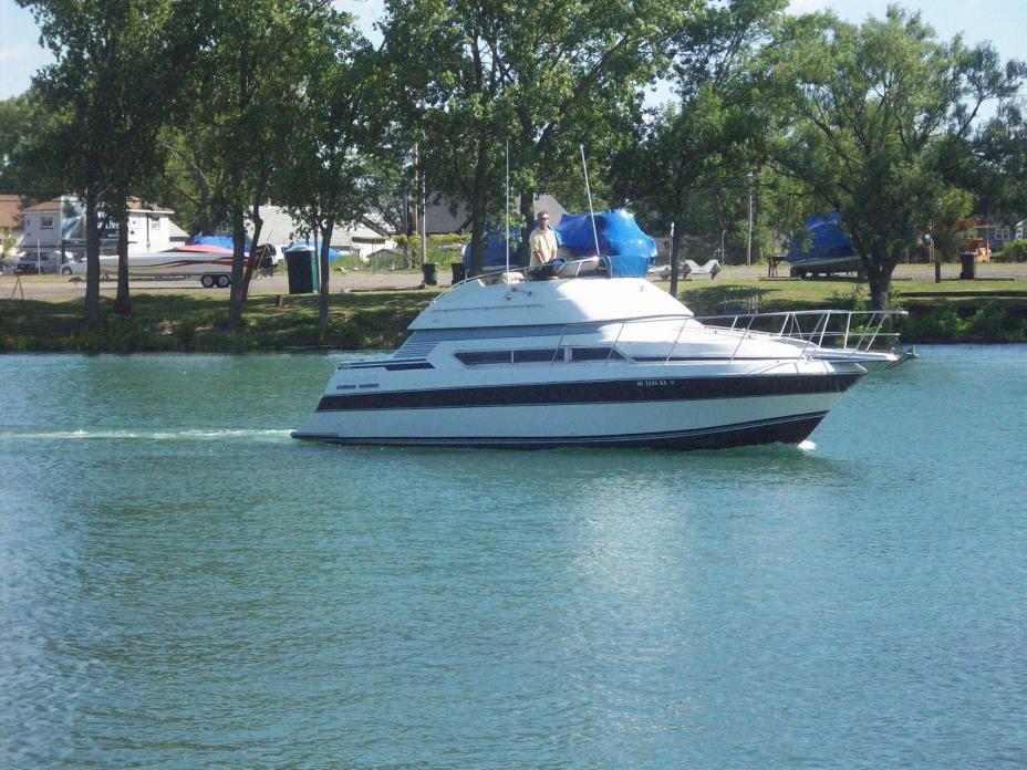 Carver Boats Santego 30 Boats For Sale