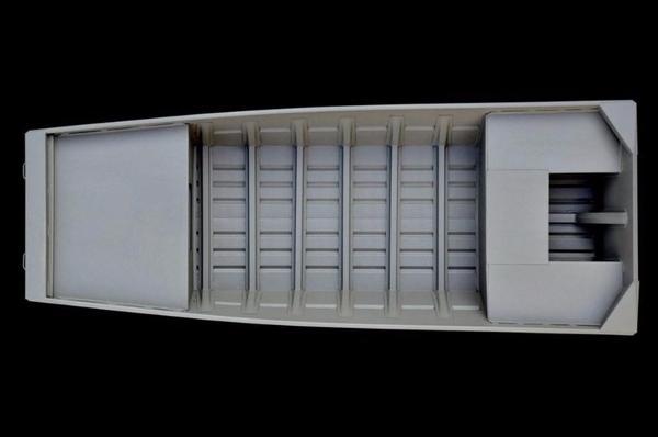 2016 Xpress Boats XDeck Boat Series 1440D