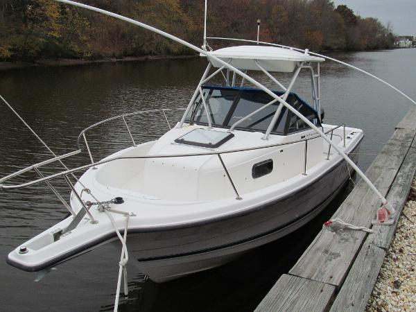 Bayliner 2509 Trophy Walkaround Boats For Sale