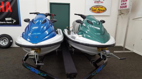 Wave Runner Xlt 1200 Boats for sale
