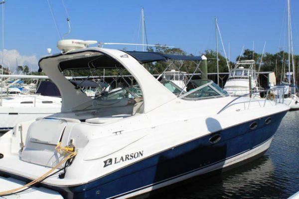 2006 Larson 370