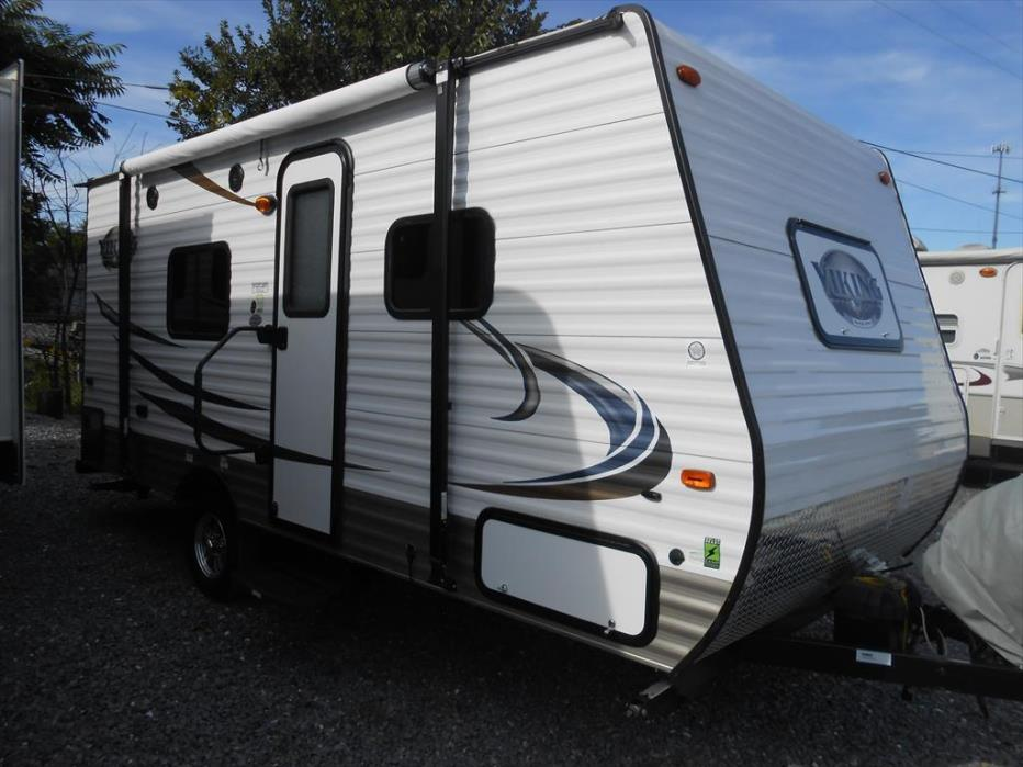 Coachmen Viking 17 rvs for sale in Pennsylvania
