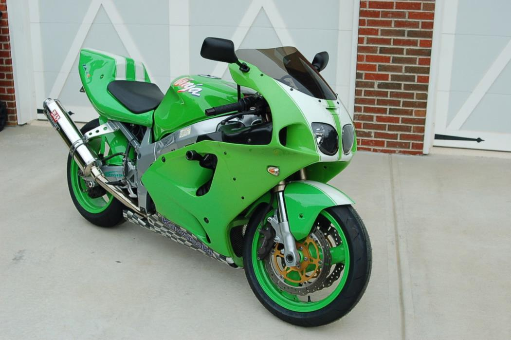Kawasaki Zx7r motorcycles for sale in New Jersey