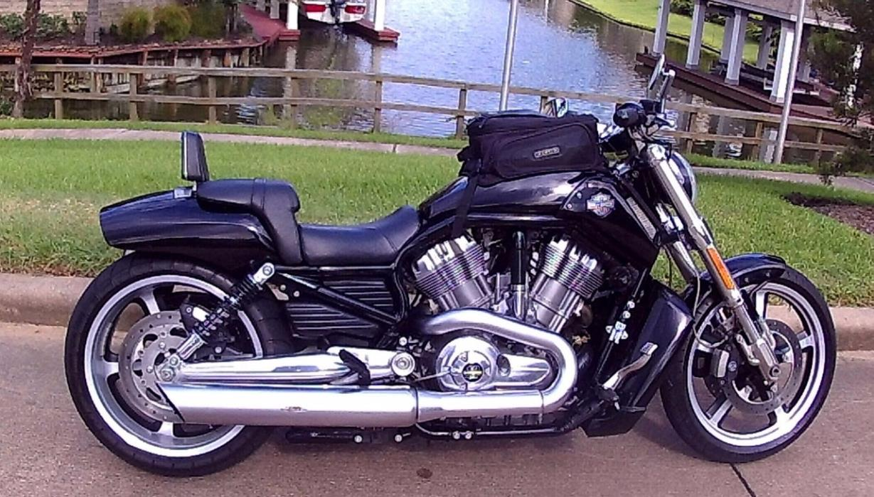 harley davidson v rod muscle motorcycles for sale in louisiana