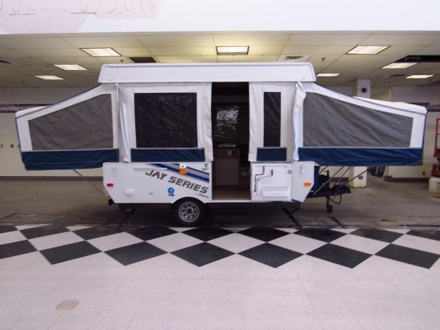 2009 Jayco Jayco Tent 1007
