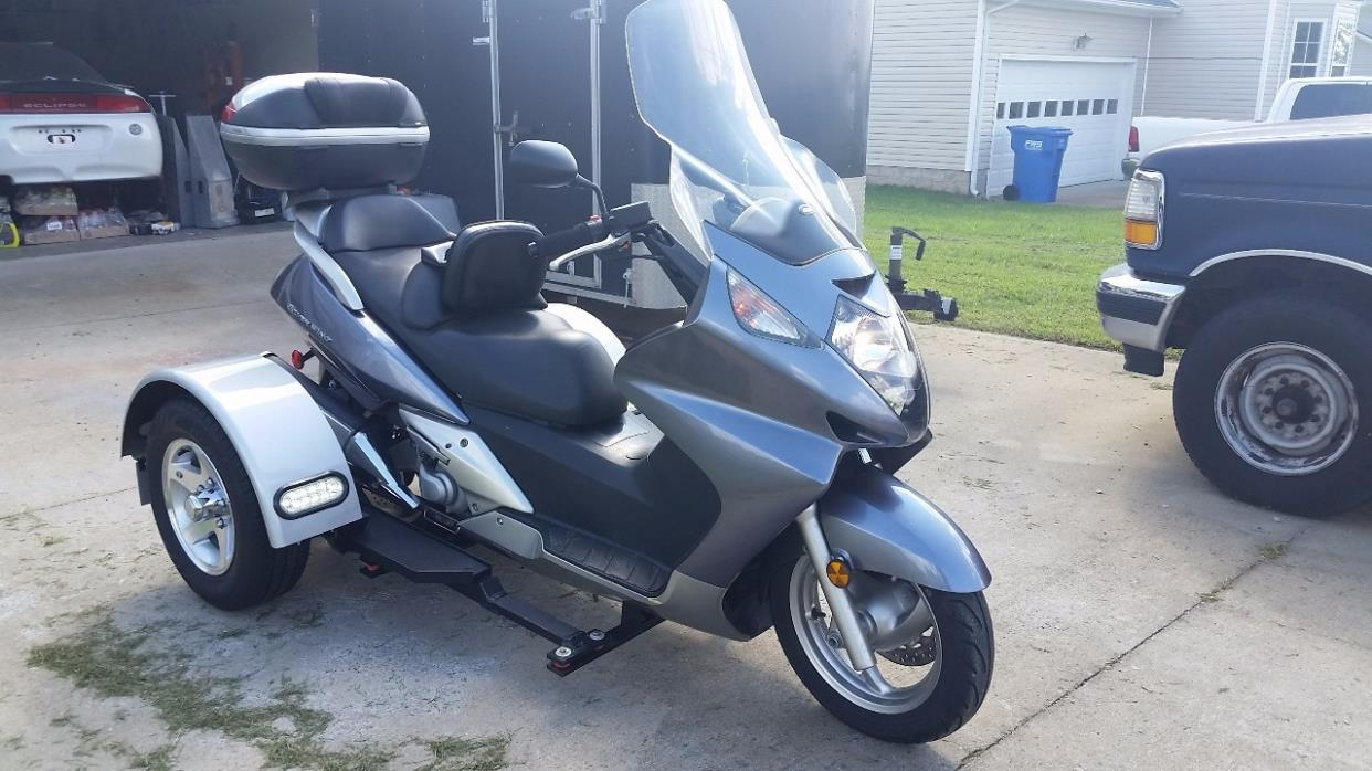 Honda Silver Wing motorcycles for sale in Kentucky