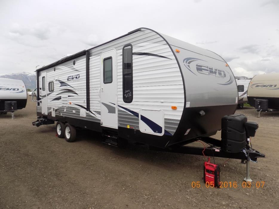 Forest River Evo 2600 Rvs For Sale