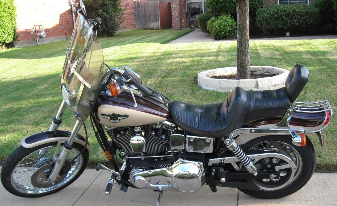 1993 Harley-Davidson FAT BOY