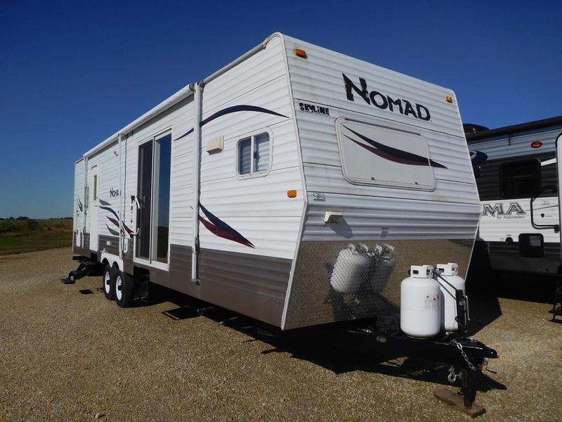 2008 Skyline Nomad 3260