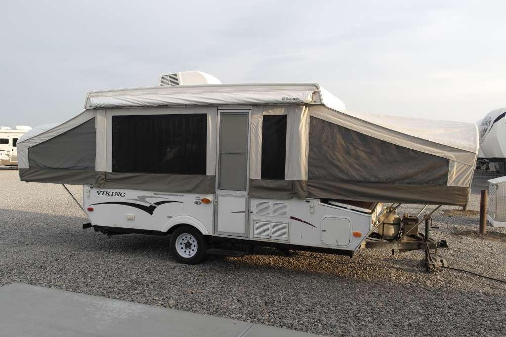 2012 Coachmen Viking RVs EPIC 2308ST