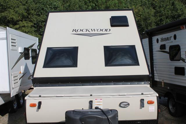 Forest River Rockwood A122 rvs for sale