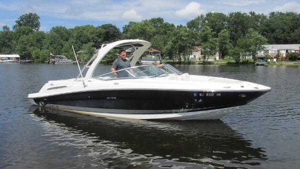 2006 Sea Ray 250 Select