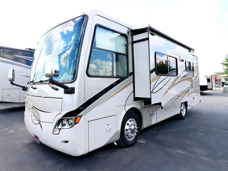 2011 Tiffin Motor Homes ALLEGRO BREEZE 28BR