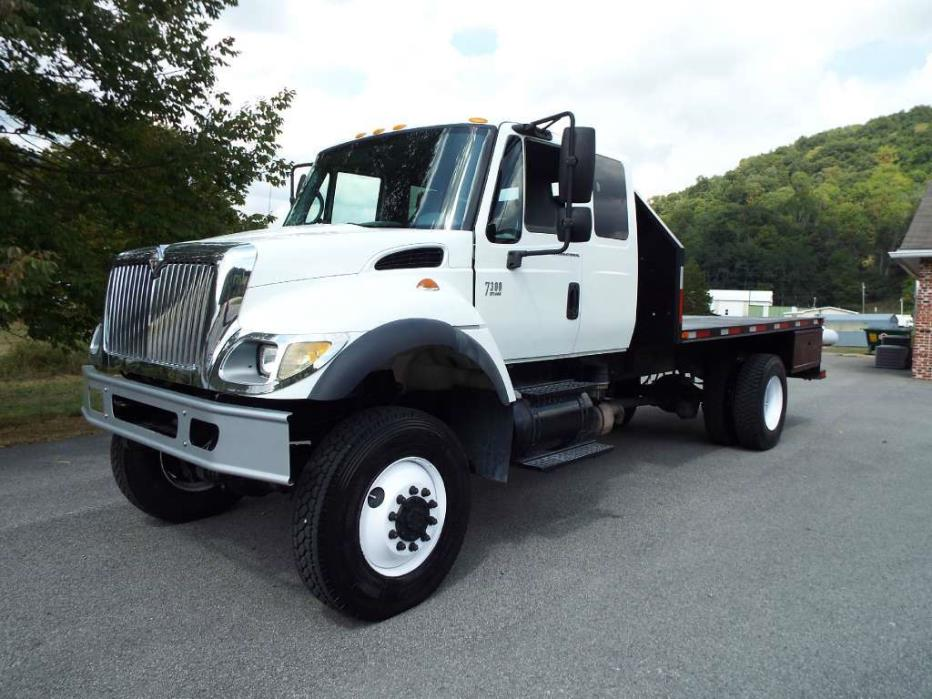 Flatbed Truck for sale in West Virginia