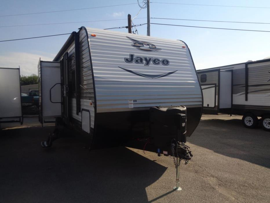 2017 Jayco Jay Flight 28RBDS TRAVEL TRAILER