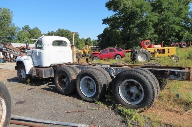Mack B61 Cars For Sale