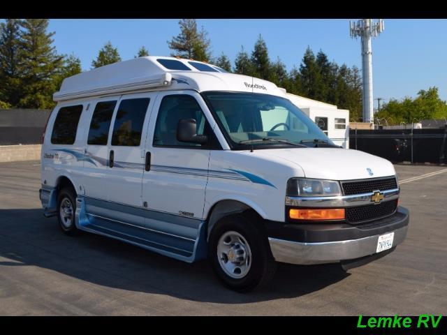 2005 Roadtrek 170 Popular