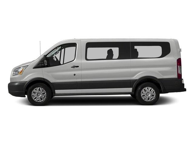2016 Ford Transit Wagon Passenger Van