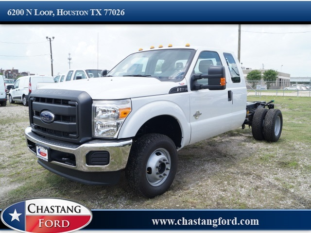 Chastang Ford Service >> Ford F 350 Chassis Cab Texas Cars for sale