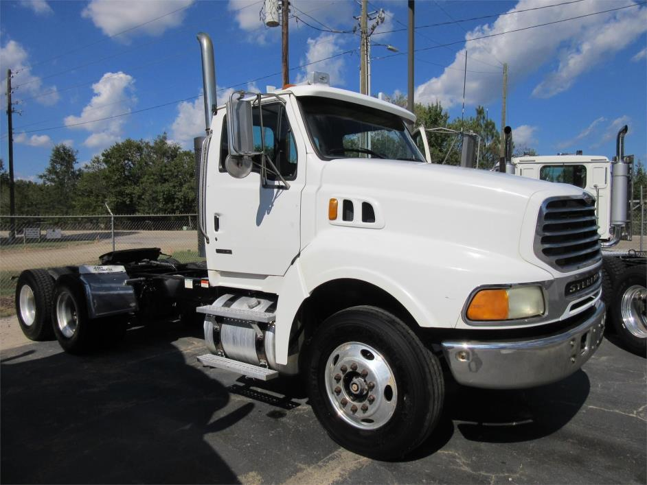2006 Sterling Lt9500 Conventional - Day Cab
