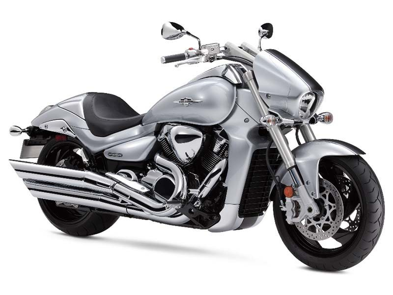 Suzuki Boulevard M109r Limited Edition motorcycles for sale