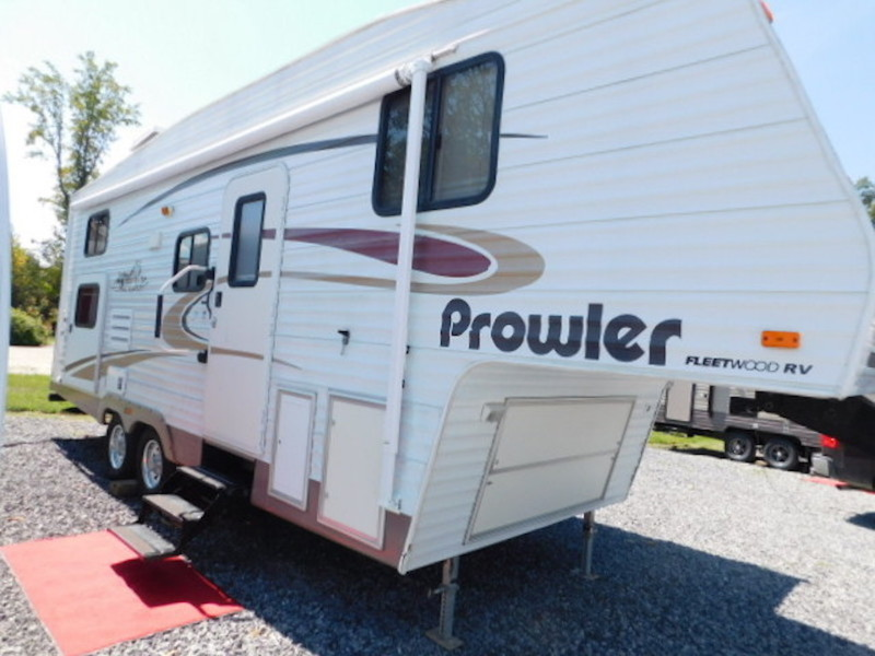 2004 Prowler Fifth Wheel Rvs For Sale