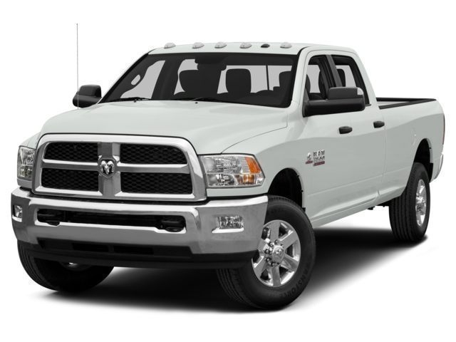 2015 Ram 3500  Pickup Truck