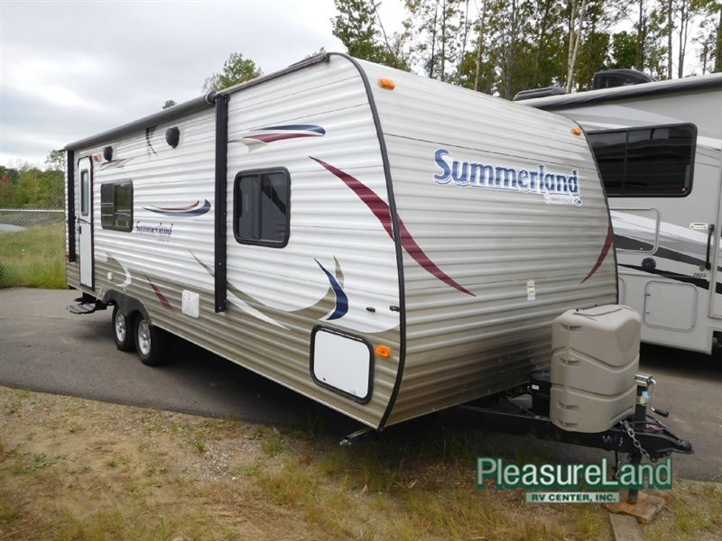 2014 Keystone Rv Summerland 2560RL