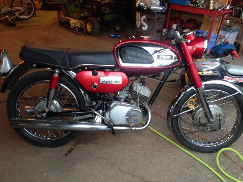 1967 Yamaha 180 Motorcycles for sale